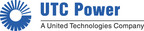 UTC Power logo.  (PRNewsFoto/UTC Power)