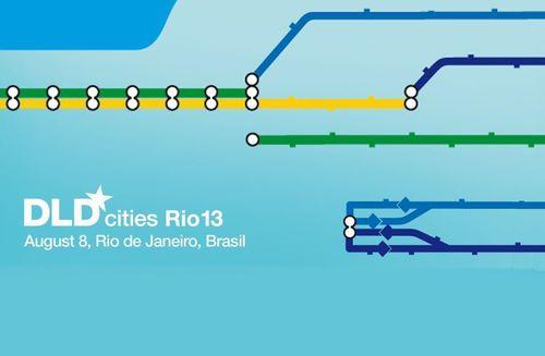 DLDcities Rio de Janeiro: Soluções de Infraestrutura e para a Sociedade