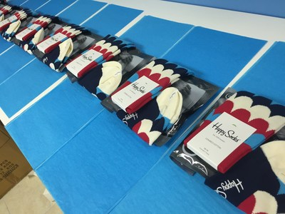 Unzipped Citizen Expands Offerings with New Monthly Sock Club, CitizenSOCK by Unzipped Citizen