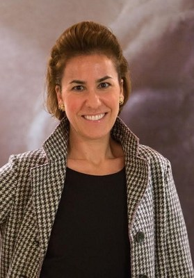 Anne-Sophie Michas, Managing Director-EMEA, GoGather