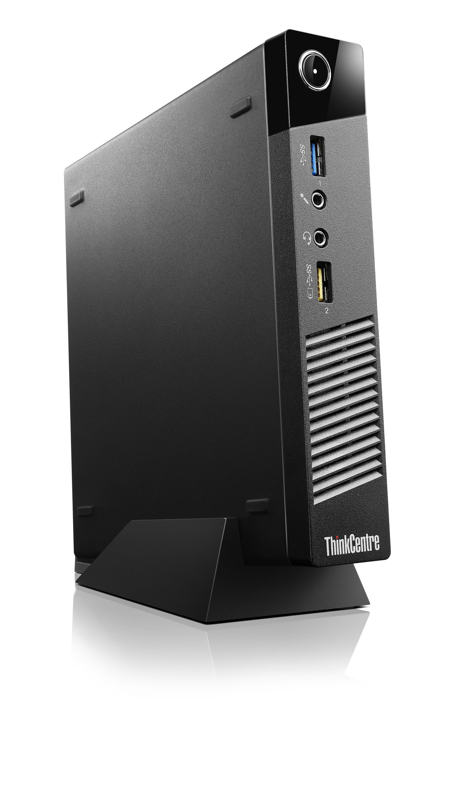 Lenovo Showcasing ThinkCentre M73 and Tiny-in-One Thin Client Solution at HETT Expo 2015