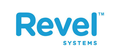 Revel Systems iPad POS, logo. (PRNewsFoto/Revel Systems) (PRNewsFoto/REVEL SYSTEMS)