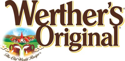WERTHER'S CELEBRATES NATIONAL CARAMEL DAY BY FILLING UP CANDY BOWLS NATIONWIDE