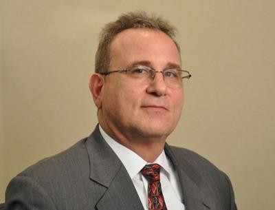 Joseph Canfora, PHL Local Gaming, LLC., President and Board Member.  (PRNewsFoto/PHL Local Gaming, LLC)