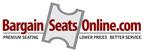 Premium Seating - Lower Prices - Better Service.  (PRNewsFoto/Superb Tickets LLC)