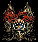 Harley-Davidson and Kid Rock developed the attached logo to celebrate the first-of-its-kind partnership that brings together the two legendary American rebels.