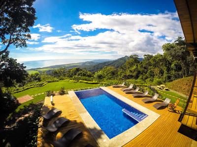 Kalon Surf Luxury Resort Costa Rica (PRNewsFoto/Kalon Surf)
