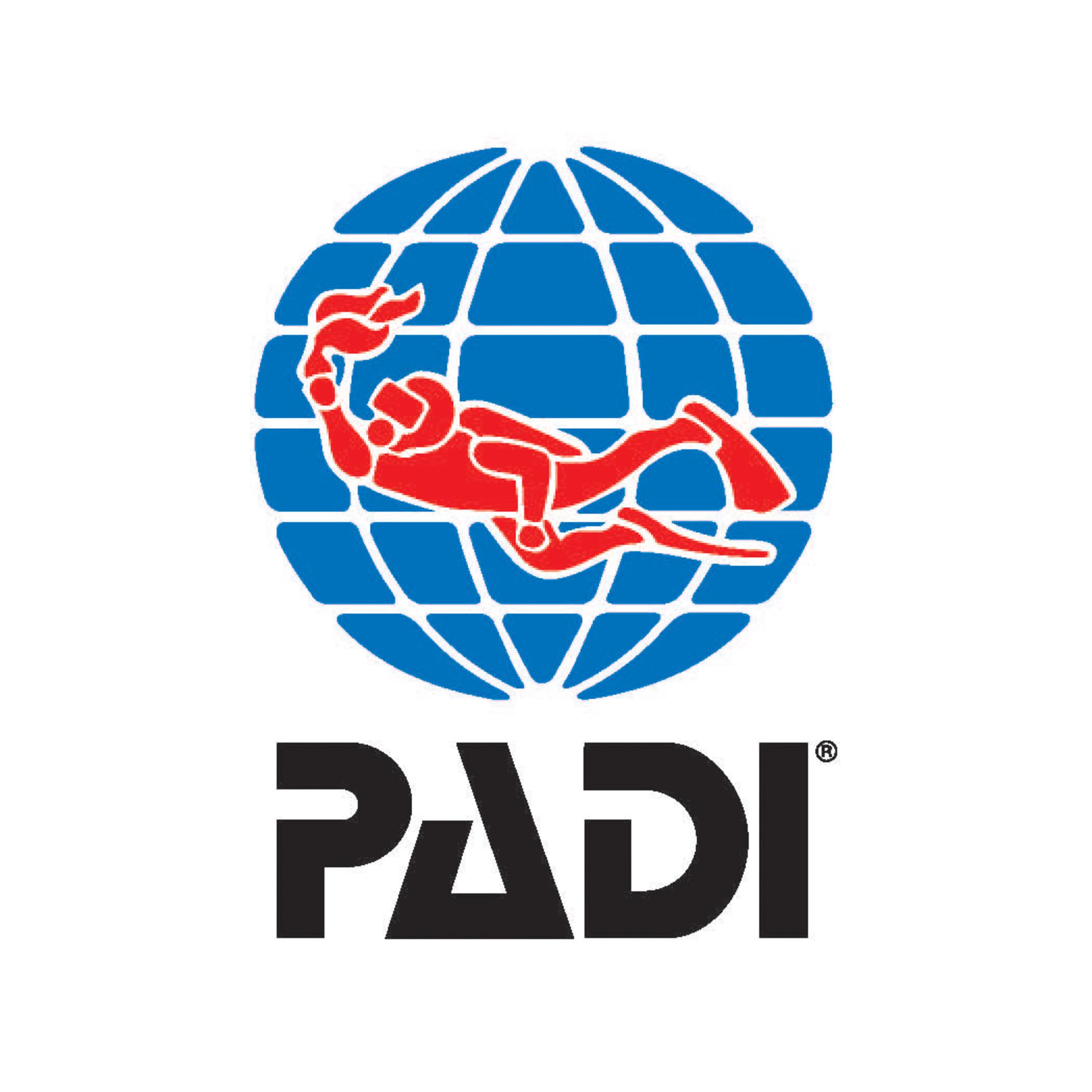 PADI Logo.