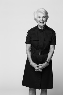 Ascena Retail Group, Inc., first-ever Roslyn S. Jaffe Awards honors the lifelong contributions of Roslyn S. Jaffe, who co-founded the first dressbarn store in 1962.