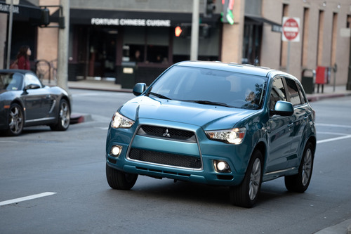 Friends with Benefits: Join Mitsubishi's Facebook Fan Page for a Chance to Win a Trip to Japan