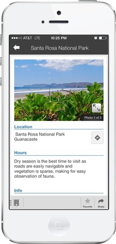 Four Seasons Costa Rica - Concierge Recommendation  (PRNewsFoto/Monscierge)