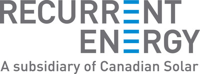 Recurrent Energy logo