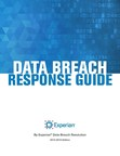 Experian Data Breach Resolution Response Guide 2015-2016