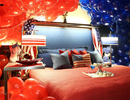 "Renaissance Hotels Kicks Off Election Season With Lavish ""Pick Your Party"" Package At The Mayflower Renaissance D.C. Hotel.  (PRNewsFoto/Marriott International, Inc.)"