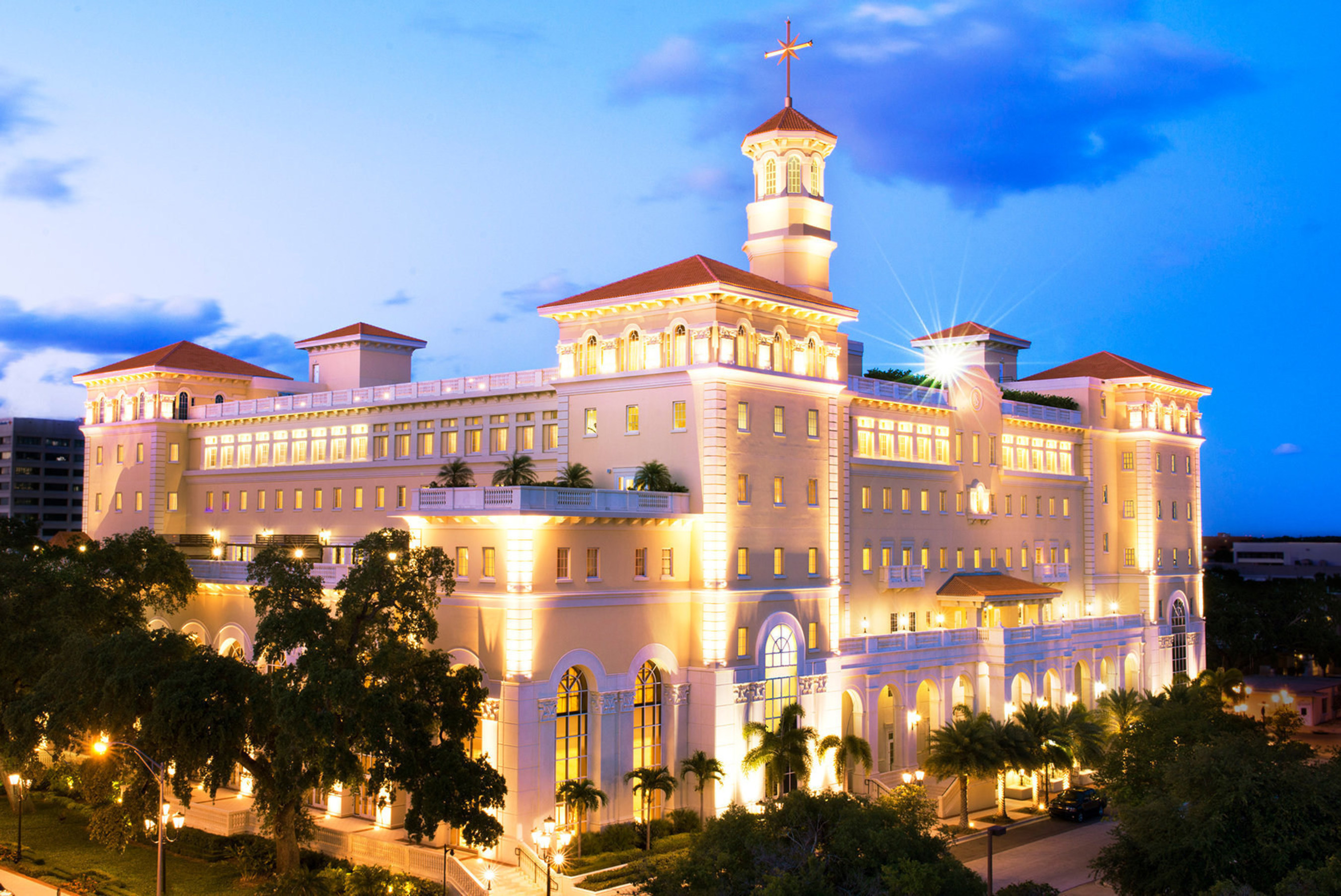 Church of Scientology Celebrates a Decade of Expansion Under the Leadership of David Miscavige