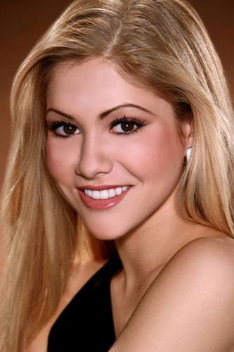 Former Miss America and Eating Disorders Awareness Advocate, Kirsten Haglund, Joins Timberline