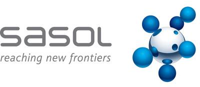 Sasol Limited Logo.  (PRNewsFoto/Sasol Limited)