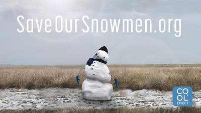Nonprofit dedicated to fighting global warming kicks off seasonal program on #GivingTuesday in NYC. A contribution - either personal or as a holiday gift for others - of $10 for an individual Snowman, $25 for a Snow Family or $50 for an Avalanche of Snowmen directly benefits projects that are helping to save our earth. Each tax-deductible contribution is delivered complete with a personalized certificate. www.SaveOurSnowmen.org