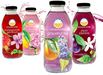 Blossom Water Flavors