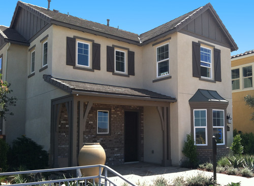 Standard Pacific Homes Brings Highly-Anticipated New Home Designs To Del Sur, San Diego's Premier