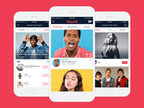 Hook'd app will enable MTV viewers and all music fans to create and share 'singing selfies' with real artist content