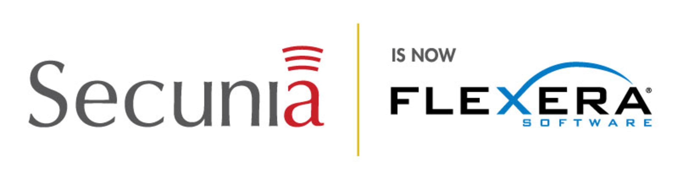 Secunia Corporate Logo.