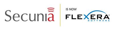 Secunia Corporate Logo.  (PRNewsFoto/Secunia)