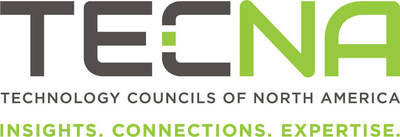 The Technology Councils of North America (TECNA) represents over 50 IT and technology trade organizations that, in turn, represent more than 22,000 technology-related companies in North America.
