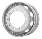 Maxion Wheels lance sur le marché européen Gen34, la plus légère roue en acier pour camion FEO