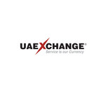 UAE Exchange Logo (PRNewsFoto/UAE Exchange & Financial Service)