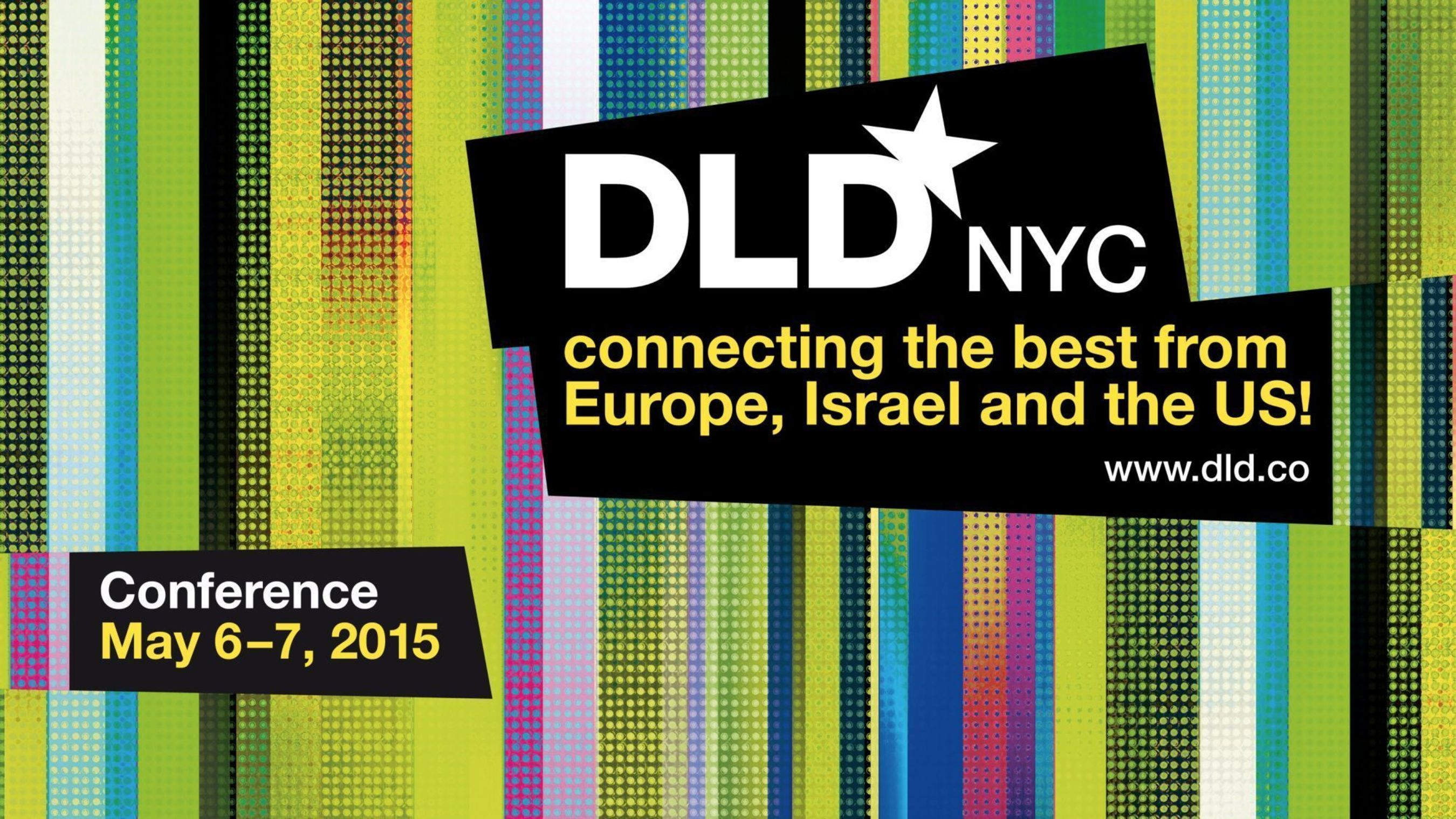 DLD New York City: Live Streaming and Lederhosen