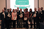 Charter One Launch100 Leadership Circle Recognized