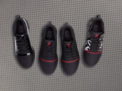 Sneaker time goleta