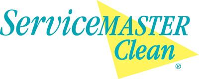 ServiceMaster Clean logo.  (PRNewsFoto/ServiceMaster Clean)