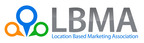 LBMA logo.  (PRNewsFoto/Location Based Marketing Association)