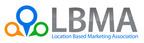 LBMA logo.  (PRNewsFoto/Location Based Marketing Association)