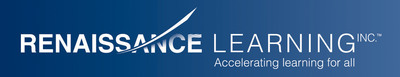 Renaissance Learning, Inc. logo.  (PRNewsFoto/Renaissance Learning)