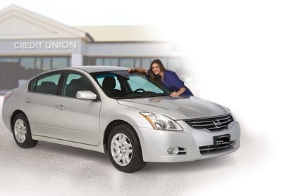 Used-vehicle auto loans at credit unions have seen an almost 14 percent increase compared to a year ago.