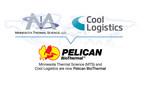 Pelican BioThermal LLC (PRNewsFoto/Pelican BioThermal LLC)