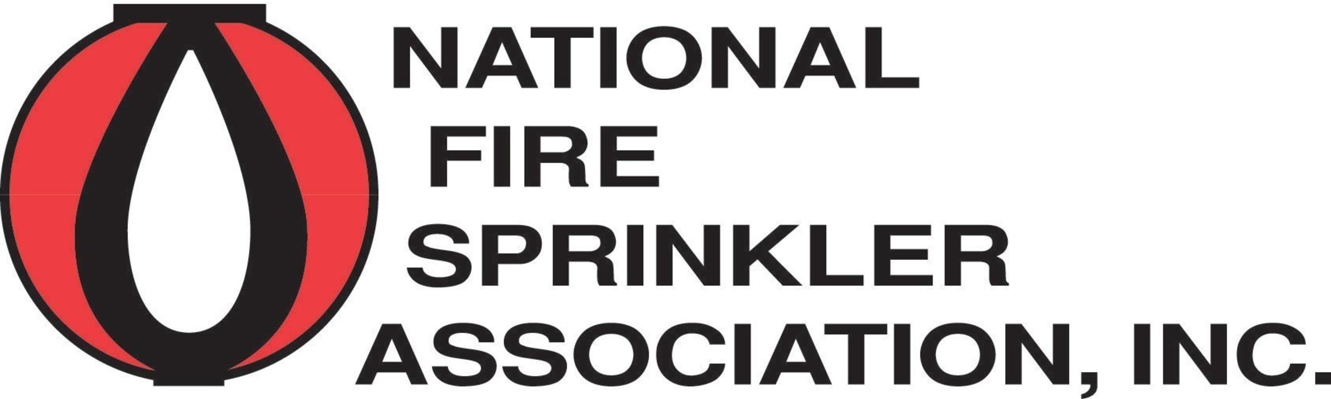 National Fire Sprinkler Association, Inc. Logo