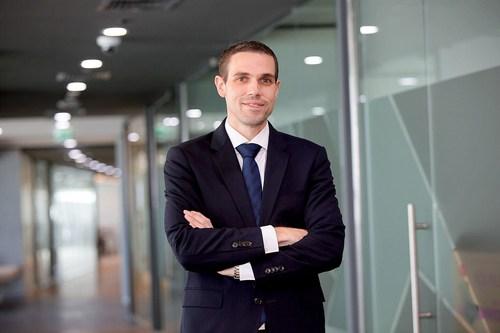Stephen Brennan, Senior Vice President of Cyber Network Defence at DarkMatter (PRNewsFoto/DarkMatter)