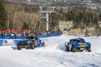 World's Only Off-Road Truck Race On Snow Returns To Maine On January 8