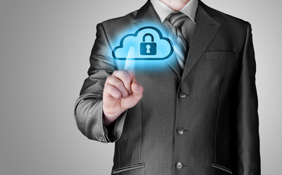 Mustbin awarded patent for military-grade encryption technology