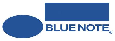 Blue Note Logo.  (PRNewsFoto/Panasonic Automotive Systems Company of America)