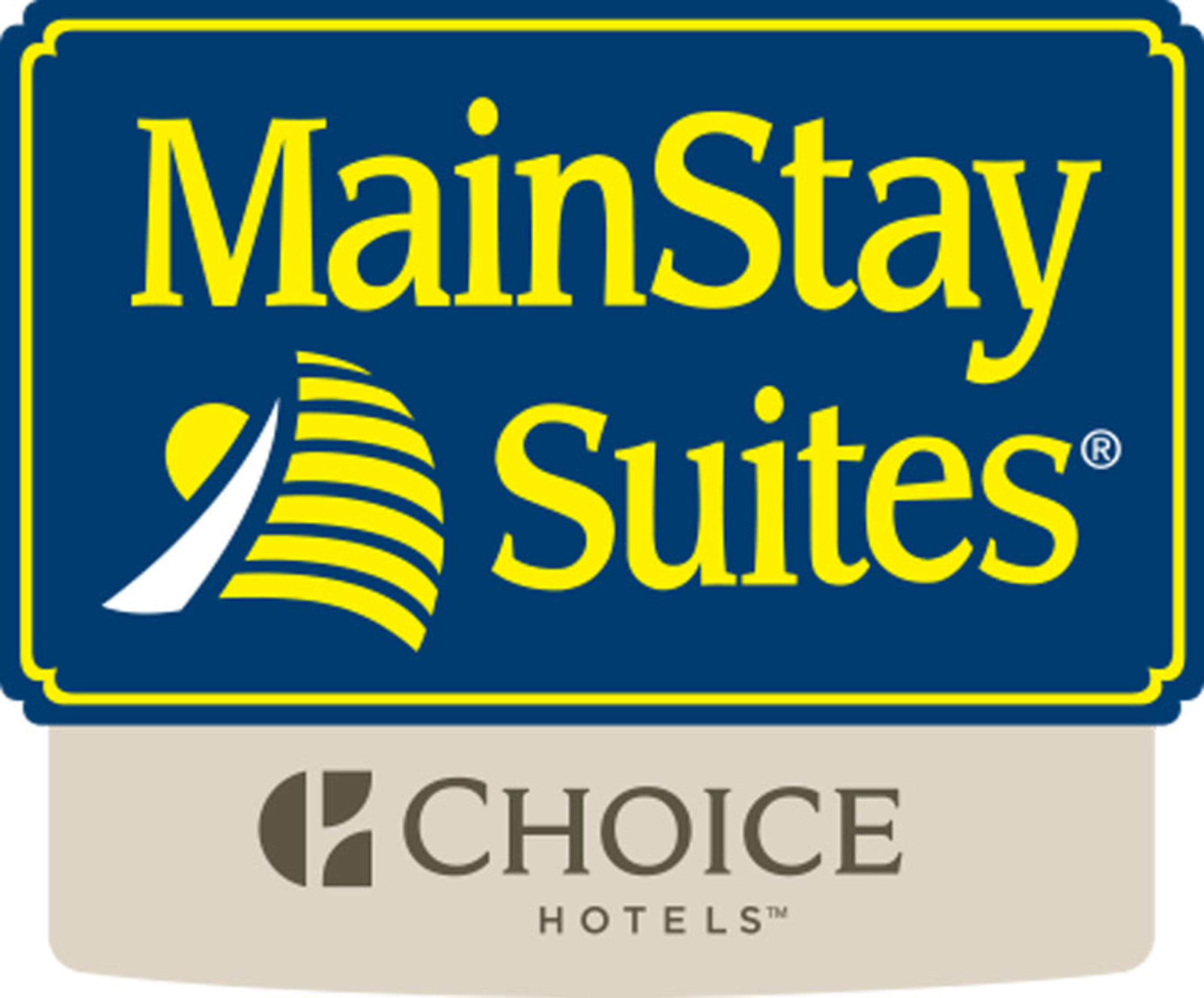 MainStay Suites.
