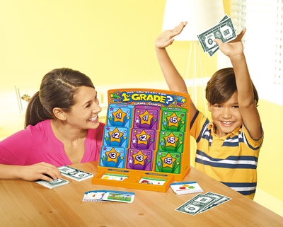 Lakeshore's Are You Ready? Game Shows® Win a 2014 National Parenting Publications Award