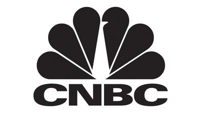 CNBC Primetime logo