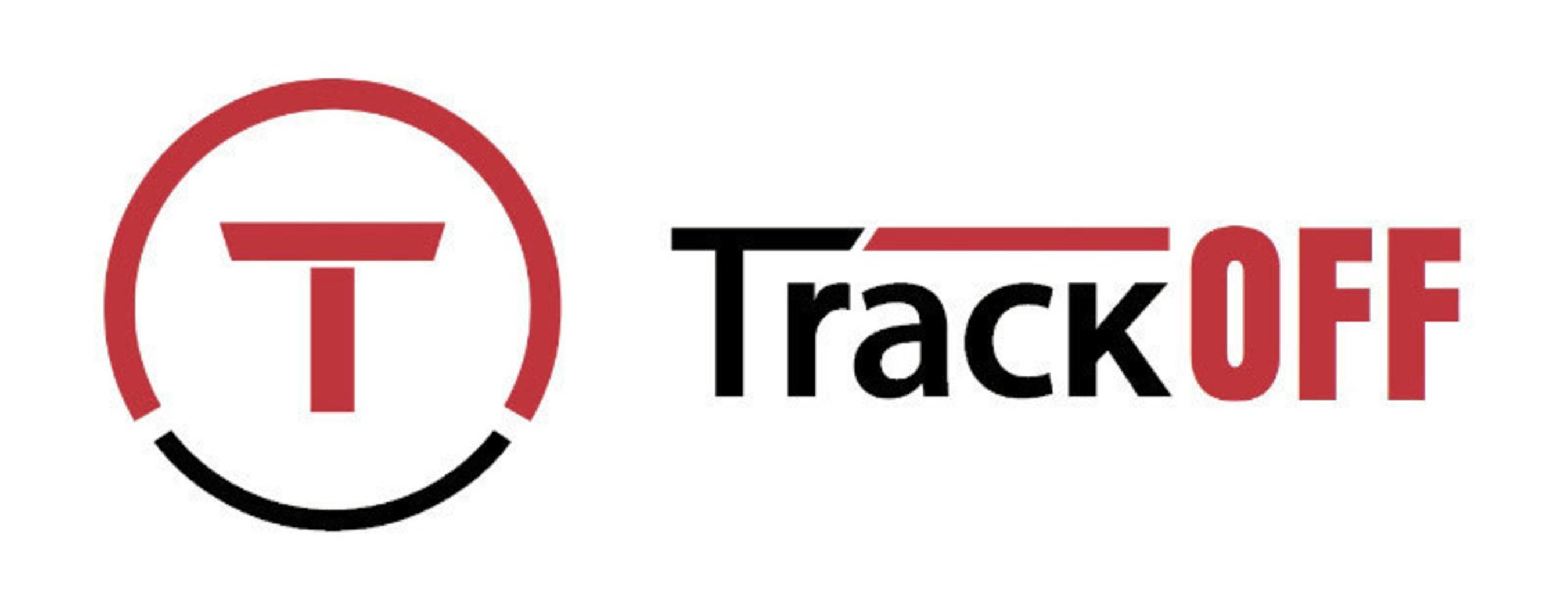 TrackOFF Logo
