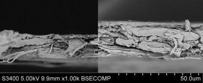 Dreamweaver推出高安全锂离子电池用20微米非织造隔膜