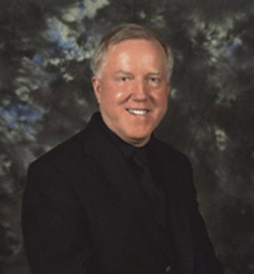 Dr. Robert Fahey.  (PRNewsFoto/Dr. Robert Fahey)